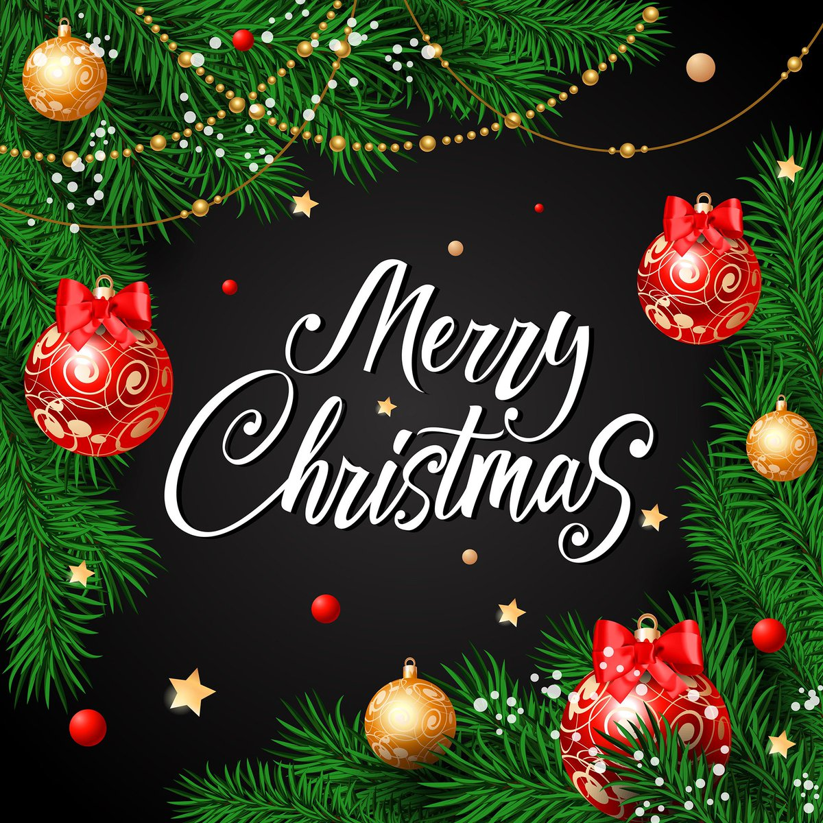 It's the season to be jolly... may you find many reasons for it this year. Merry Christmas ♥️