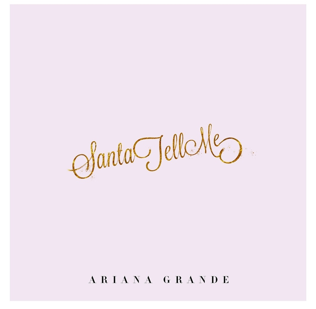 """.@ArianaGrande's """"Santa Tell Me"""" accumulated +12,229,331 million streams on Spotify on December 24th it's biggest single day ever on the platform."""