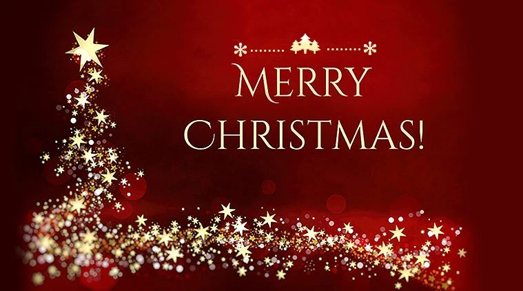 We wish you a Merry Christmas! May your lives be filled with joy, laughter and love!  - @BansuriSwaraj  @SushmaSwaraj  @governorswaraj  #MerryChristmas