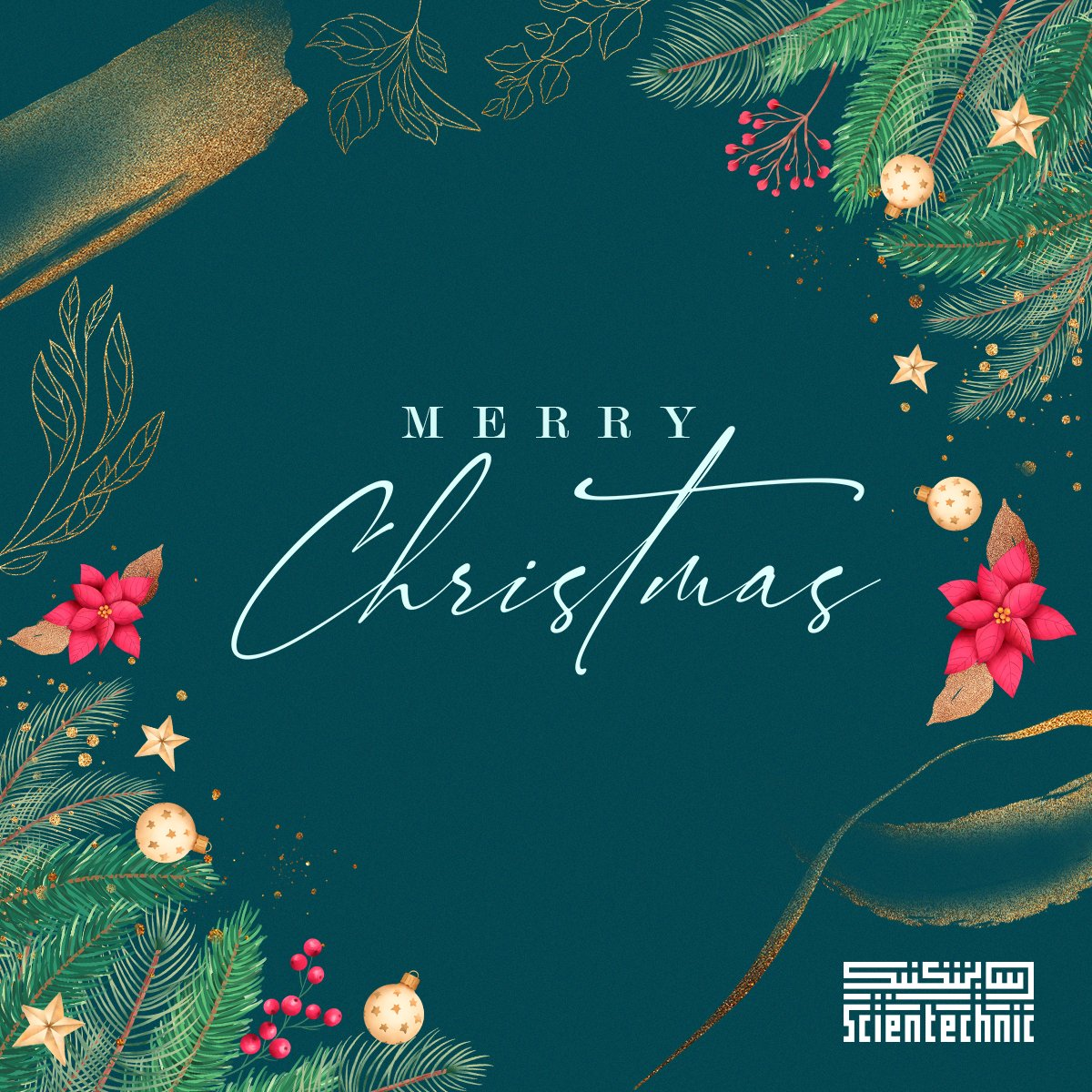 Merry Christmas! Stay safe and healthy this festive season. #MerryChristmas2020 #StaySafe #happyholidays2020 https://t.co/GkxERVEgci