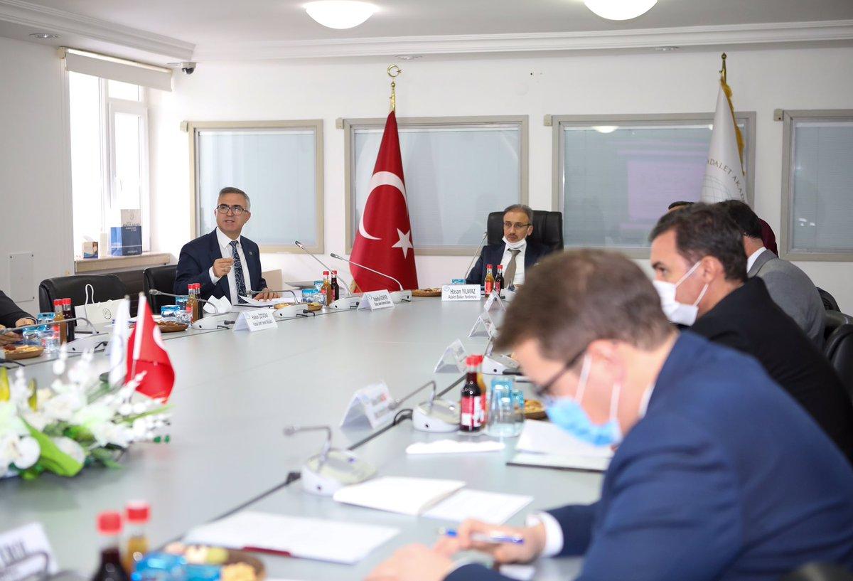 turkiye adalet akademisi ar twitter