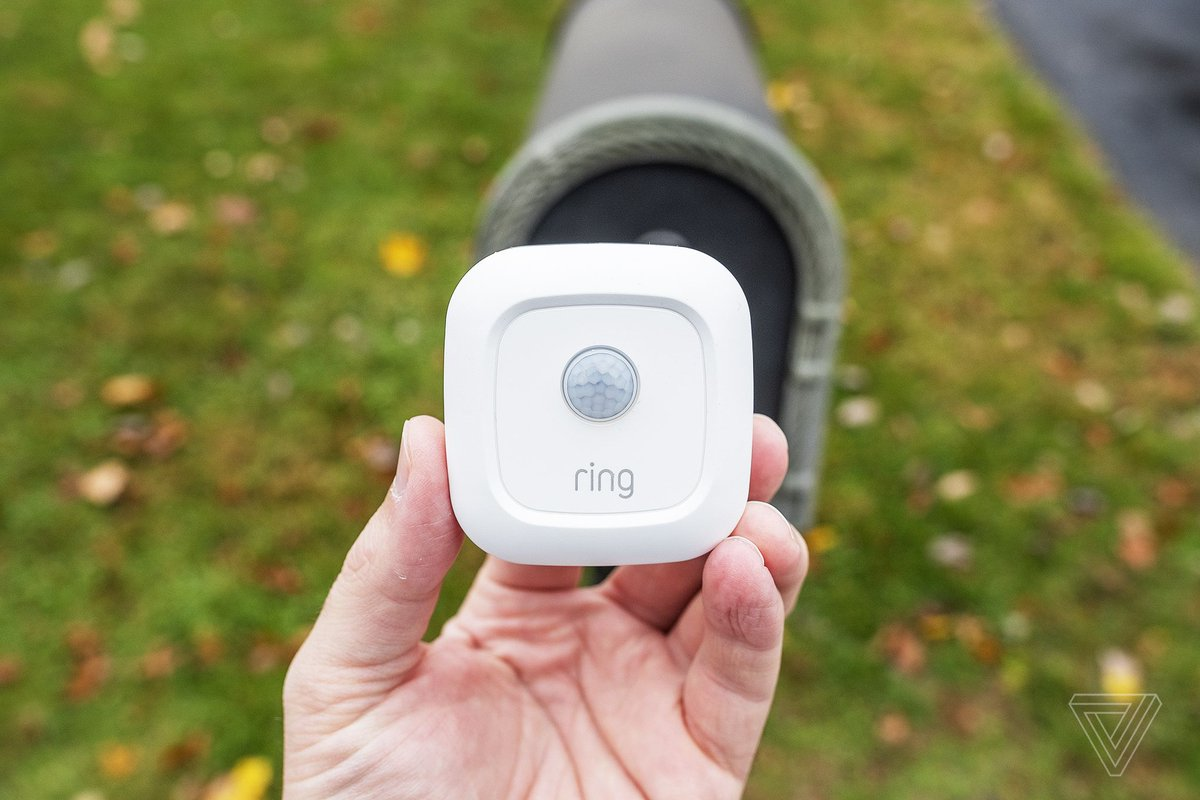 Ring's Mailbox Sensor tells you when the mail has arrived