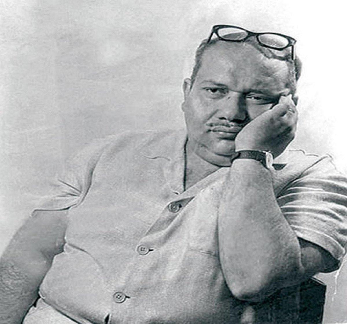 ذكرى فيلسوف الفقراء.. 90 عاما على ميلاد صلاح جاهين