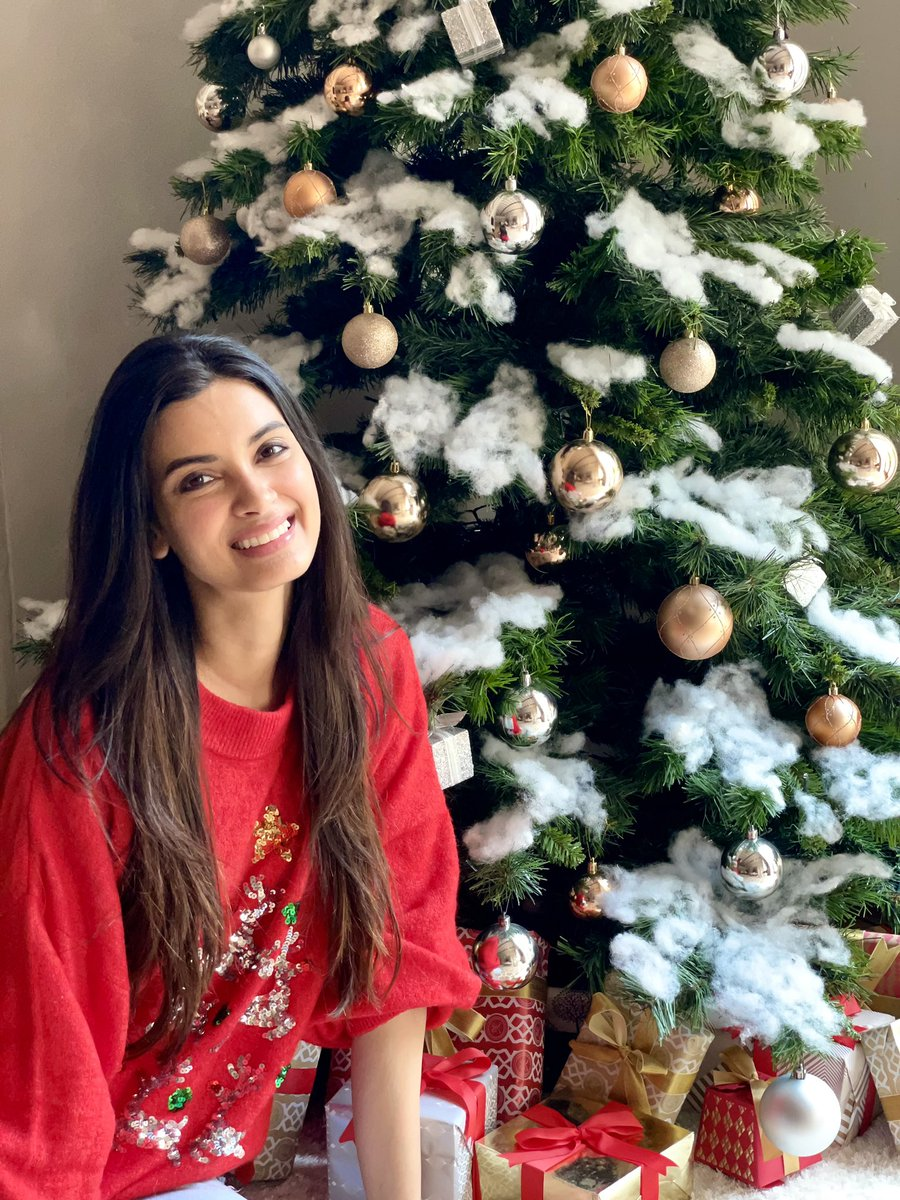 Merry Merry everyone 🎄