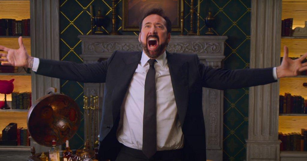 Netflix drops profanity-filled 'History of Swear Words' trailer