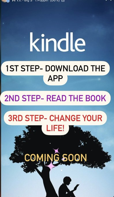 🔥It's As Simple As 1-2-3🔥  1.) Download The Kindle App  2.) Learn Exactly What Footacular Do And Say