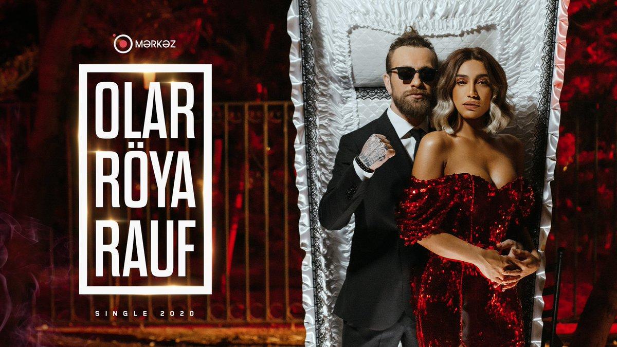 Röya feat. Rauf - Olar (Video Klip) NEW 🔥 https://t.co/y0t3ZHLSdM #Röya @RoyaOfficial https://t.co/7EwyCTmuDx