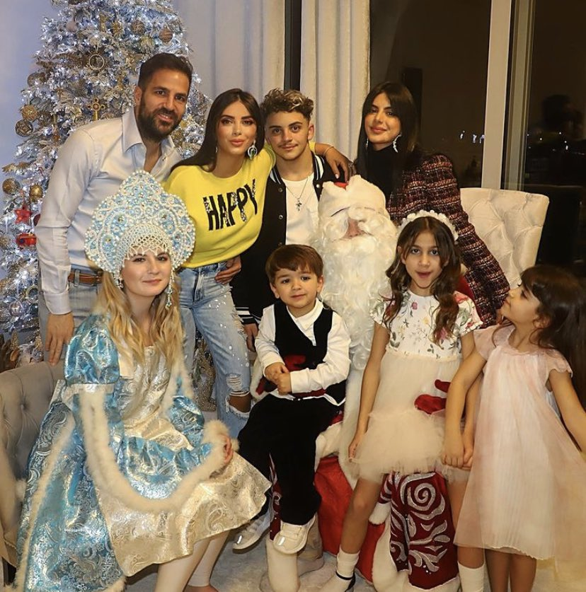 Merry Christmas 🎄 to everyone in this world. We wish you peace, health and love ❤️