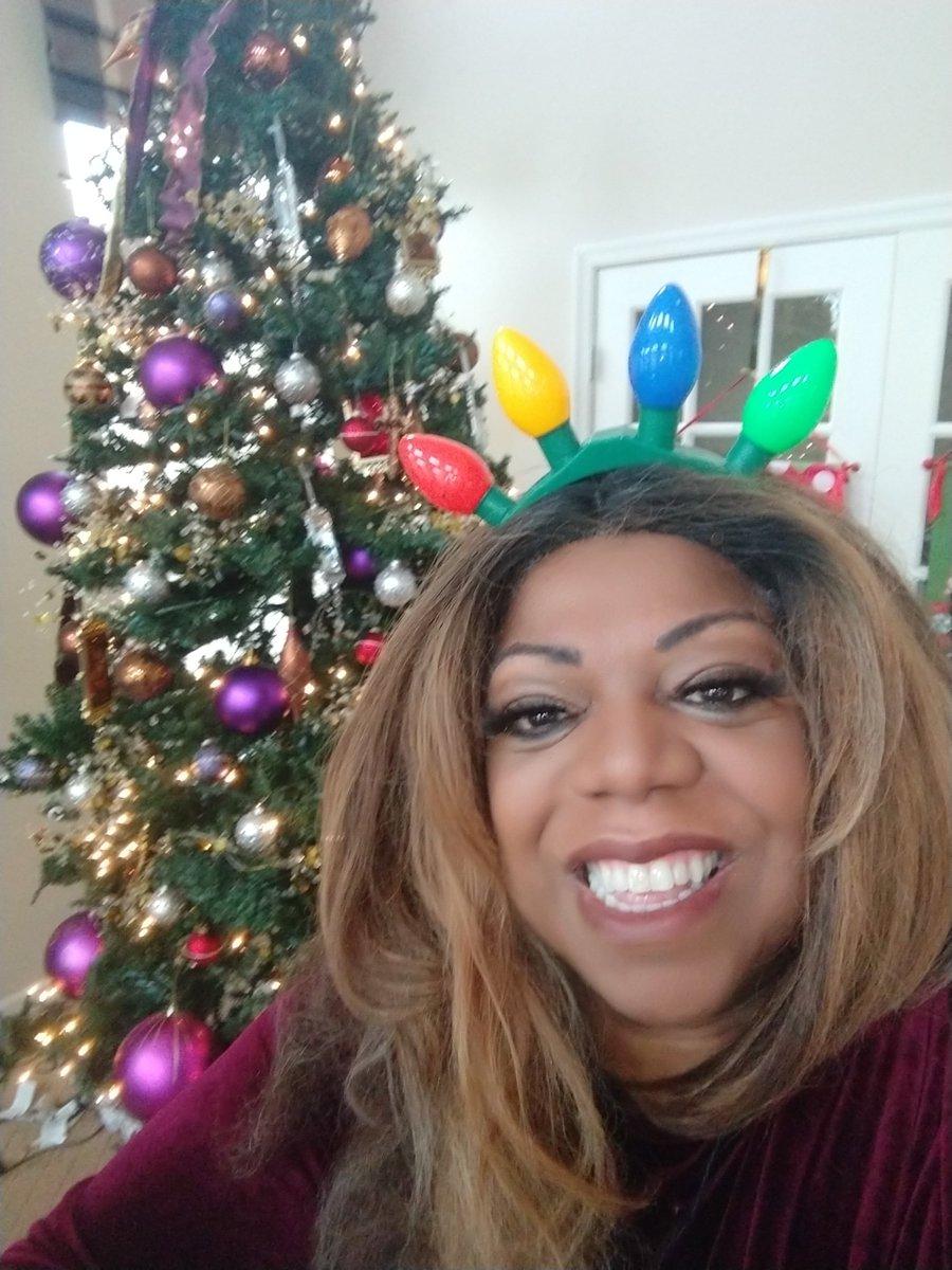 @tyrabanks Merry Christmas