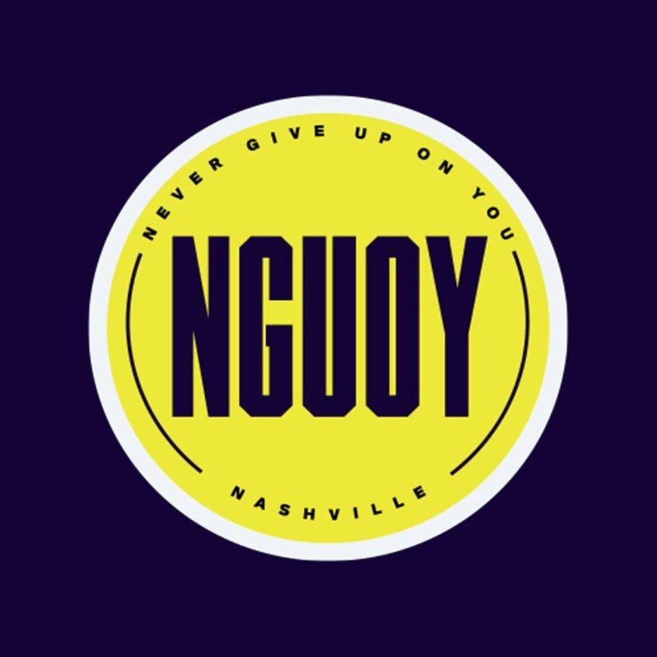 #NashvilleStrong #NeverGiveUpOnYou #NGUOY