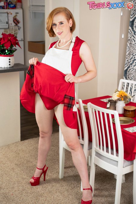 2 pic. Best Christmas surprise ever‼️  A beautiful new @ShiriAllwoodXXX set at https://t.co/SfTZkXOFKR‼️  Have