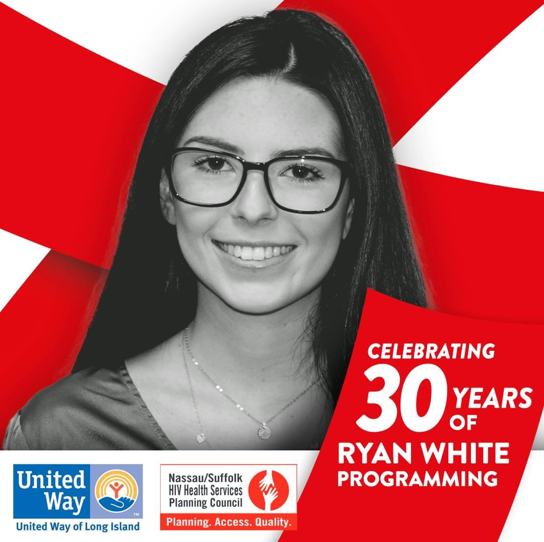 Because of this, he will be able to live a longer, healthier life and think about his future, as someone who I know will continue to have a strong positive impact on others living with HIV. #HIV #AIDS #WorldAIDSDay #WAD2020 #EndingtheEpidemic #RyanWhite