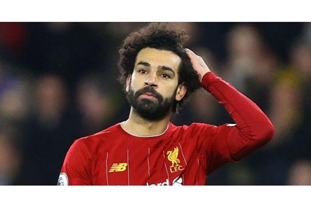"""مفاجأة.. أسطورة ليفربول يصدم محمد صلاح"""" بشأن مستقبله"""