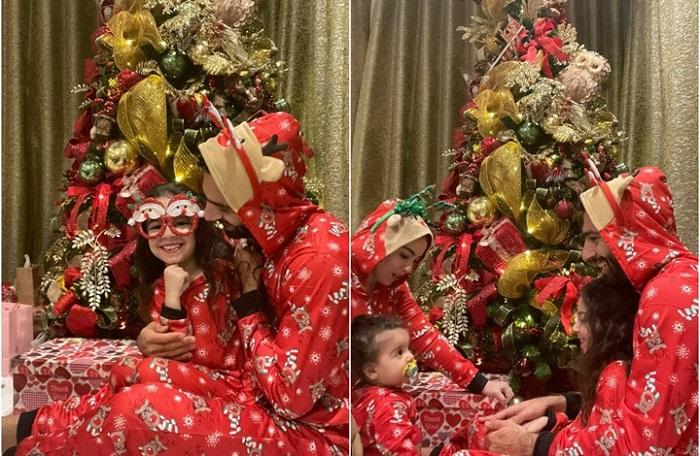 بالصور محمد صلاح ونجوم أوروبا يحتفلون بأعياد الكريسماس للمزيد