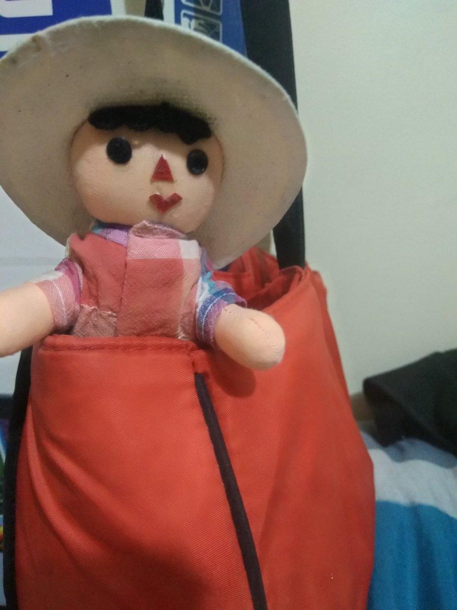 Les presento a Mateo mi regalo de Navidad... #FelizNavidad  #buenastardes #25Dec  #MyElf