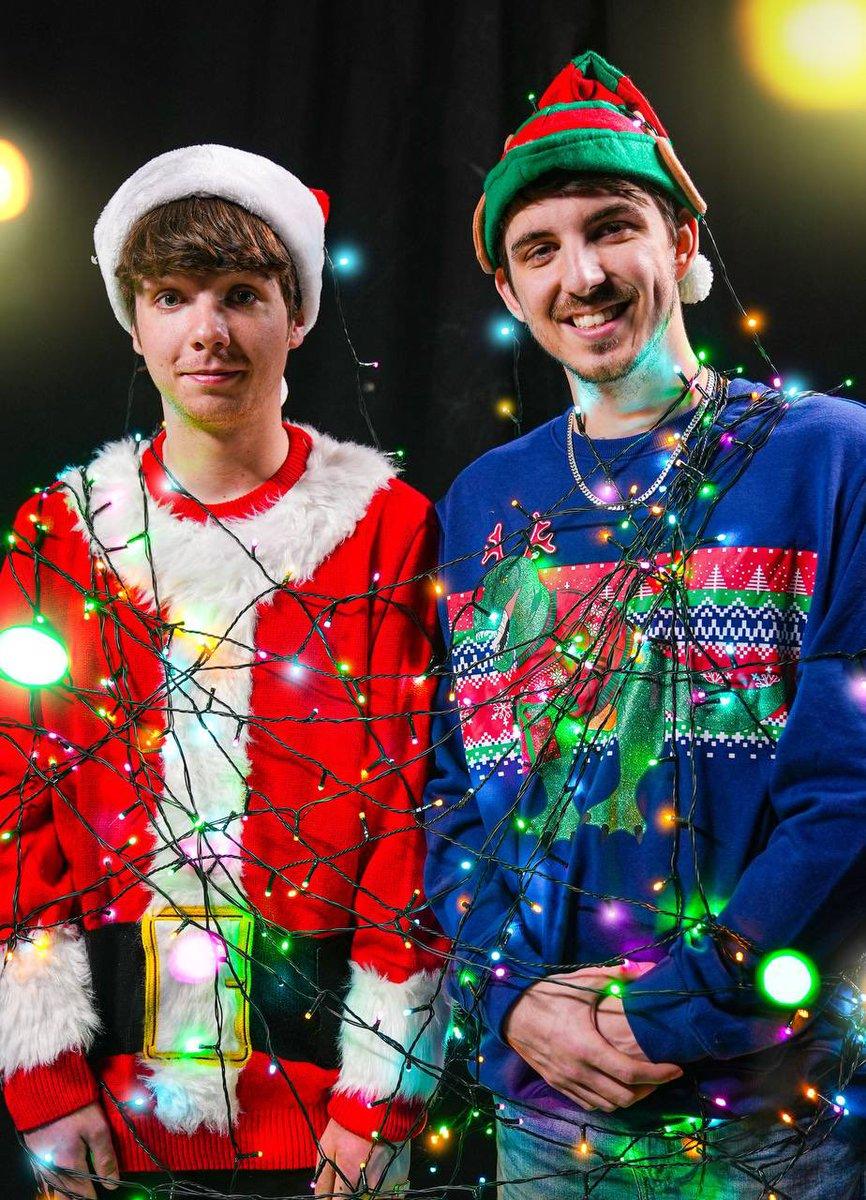 Merry Christmas, I'm Santa