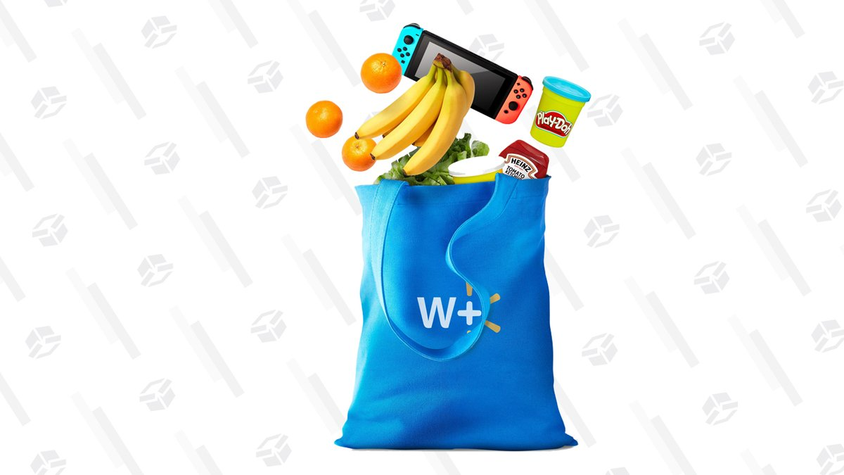 Get Free Delivery With 15 Days of Walmart+ on Us