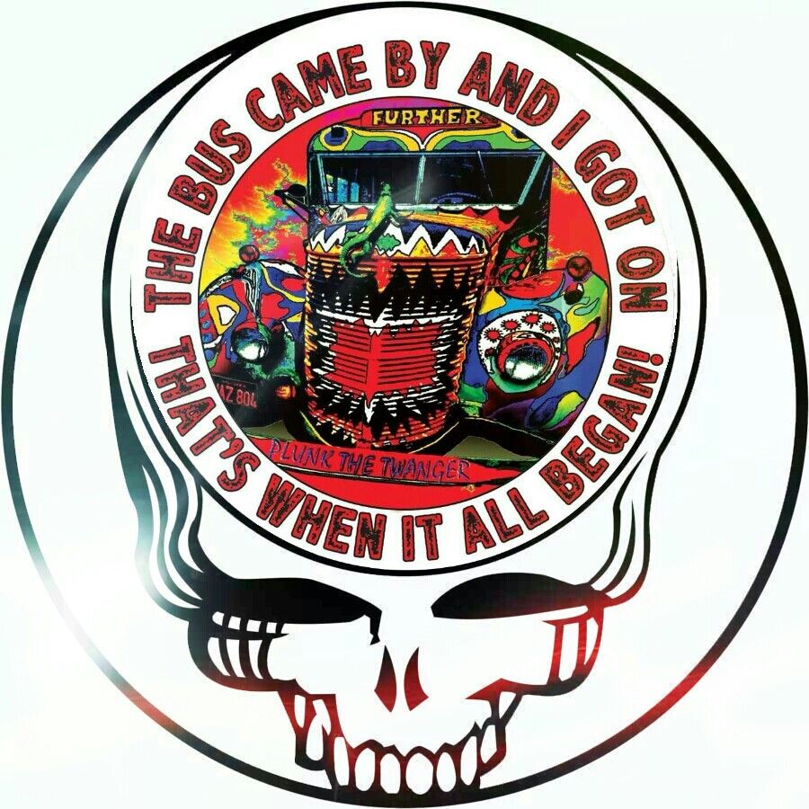 @facebookapp Listen to Uncle Jerry Garcia the Grateful Dead , I suggest you go out get some of those records  together brothers and sistersFor the many dead Hobbies were with wall-to-wall taper sections    Remember the your objective is to bring home the master tape.