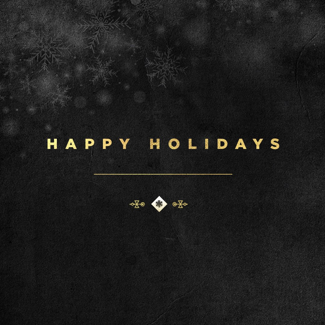 From our family at #GranityStudios to yours, Happy Holidays!