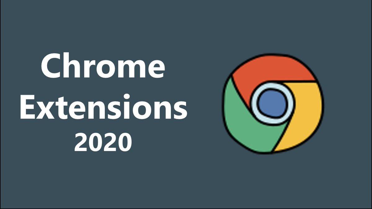 生産性を上げてくれるGoogle Chrome拡張機能がこちら!