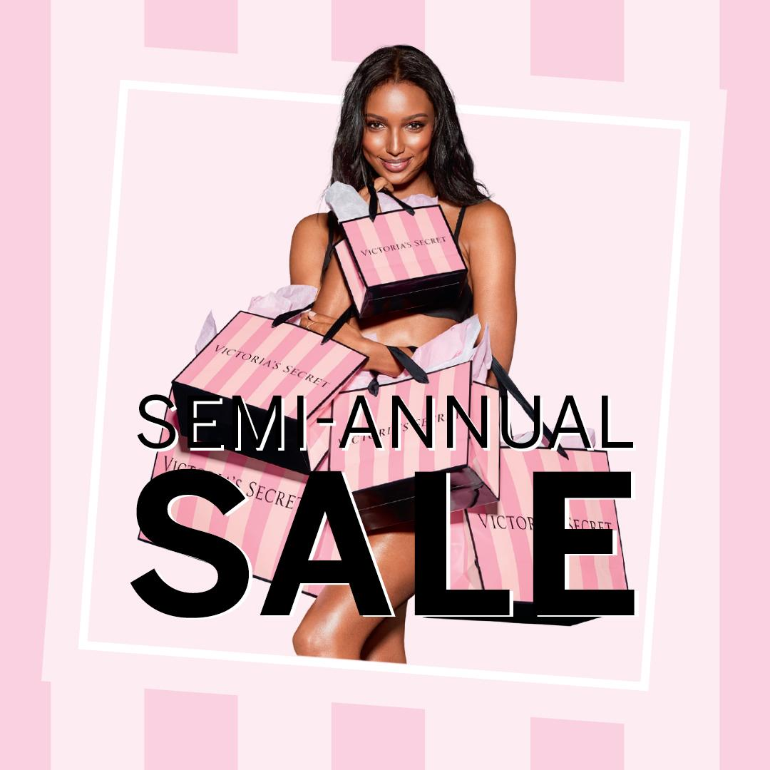 Best. Saturday. Ever! Get exclusive early access to The Semi-Annual Sale, online only.