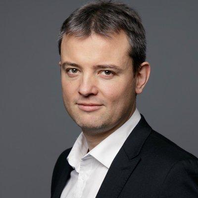 #AI just followedme! on #Twitter :.@ctricot #ChristopheTricot #Influencerin #Paris, Ile-de-France CEO @LaForge_AI & #ArtificialIntelligence Expert (PhD) 🇧🇷-#WebSummit #SEO #EduardoValente - #GlobalCitizen #leadership #searchon