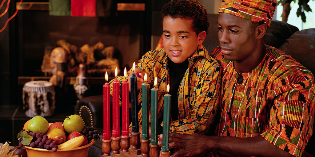 Wishing you a joyous #Kwanzaa from OhioHealth! May these seven days of celebration and reflection bring joy to you, your family and community. https://t.co/RFBtVjeg6O