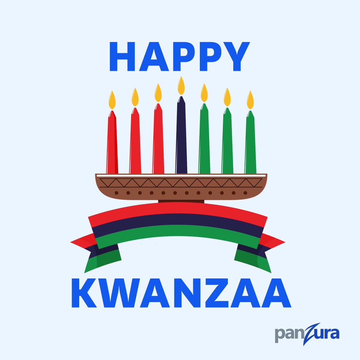 Happy Kwanzaa to all! https://t.co/YBccbmALOf