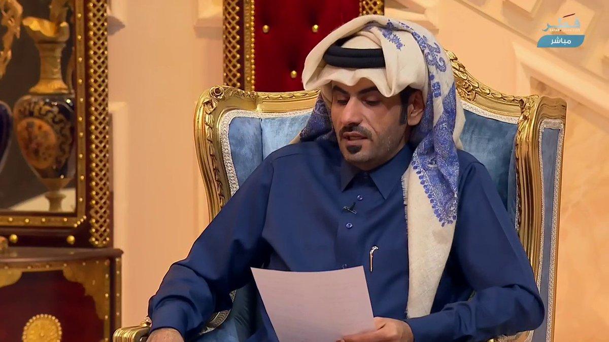 قصيدة للشاعر / محمد ياسين  #سوابح_فكر   #تلفزيون_قطر