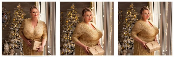 Just added new Christmas photoset by professional photographer to MY WEBSITE https://t.co/goZBorY7cv
