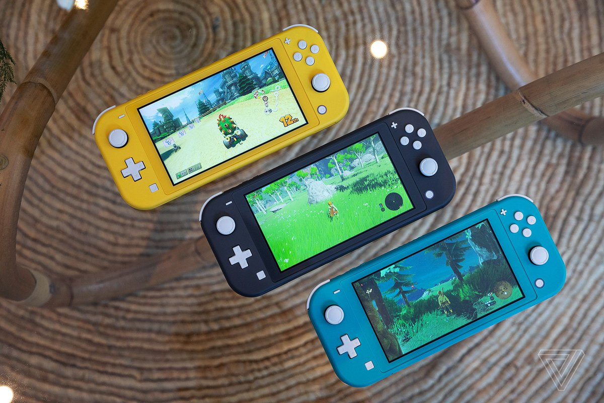 10 great games from 2020 for your new Nintendo Switch