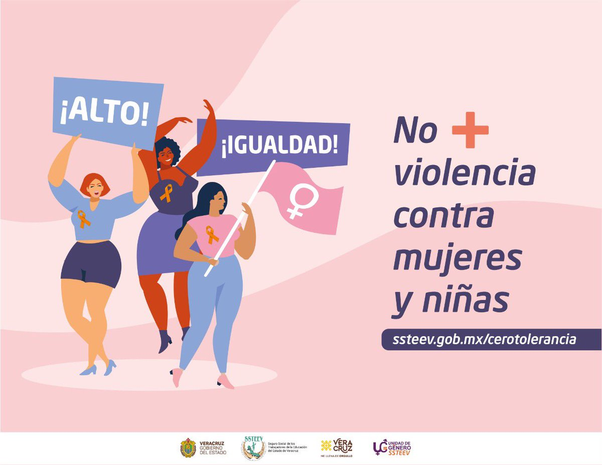 Termina este año, pero no la lucha contra la erradicación de la violencia contra las mujeres y niñas. Sigamos trabajando por una una sociedad sin ningún tipo de violencia. #DíaNaranja