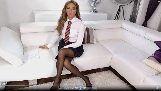 Update: Natalia Forrest Slutty College Girl @NataliaForrest1 - https://t.co/MSxM6hExqX #uniforms #schoolgirl