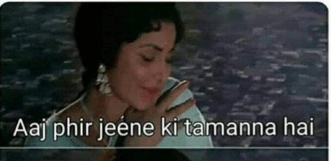 Indian fans after the first innings lead : 🙂 #AUSvIND https://t.co/qXf7M4ikCb