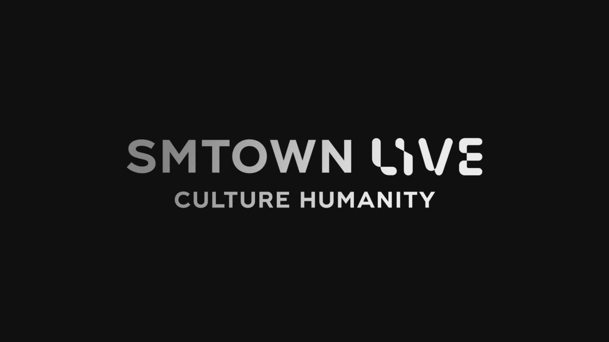 "SMTOWN LIVE ""Culture Humanity"" Line-up Teaser  ➫ 01.01.21 1PM KST ➫ 31.12.20 8PM PST ➫ 31.12.20 11PM EST  #SMTOWN_LIVE_Culture_Humanity #KANGTA #TVXQ! #SUPERJUNIOR #TAEYEON #TAEMIN #BAEKHYUN #KAI #RedVelvet #NCTU #NCT127 #NCTDREAM #WayV #SuperM #aespa #Raiden #GINJO #IMLAY"