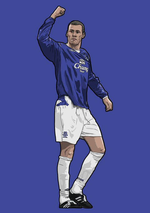 Happy birthday to my hero Little Duncan Ferguson