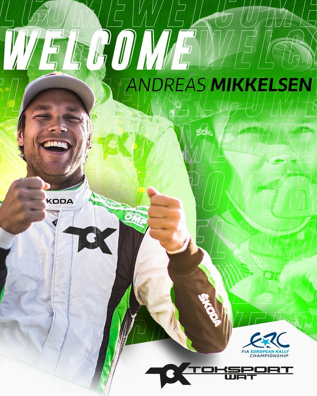 FIA European Rally Championship: Temporada 2021 EqPR6XJXEAE3ukA?format=jpg&name=large