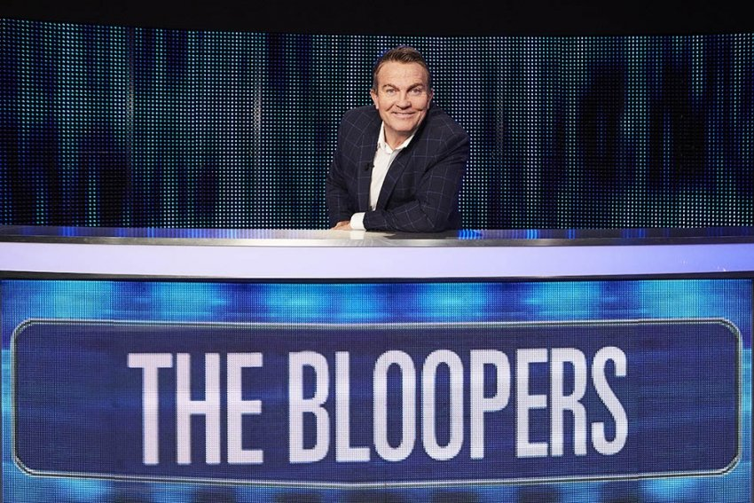 The Chase: The Bloopers 🙊 is back for another hour of laughs, gaffs & outtakes that were never meant to see the light of day. Tonight at 7:00pm on @ITV