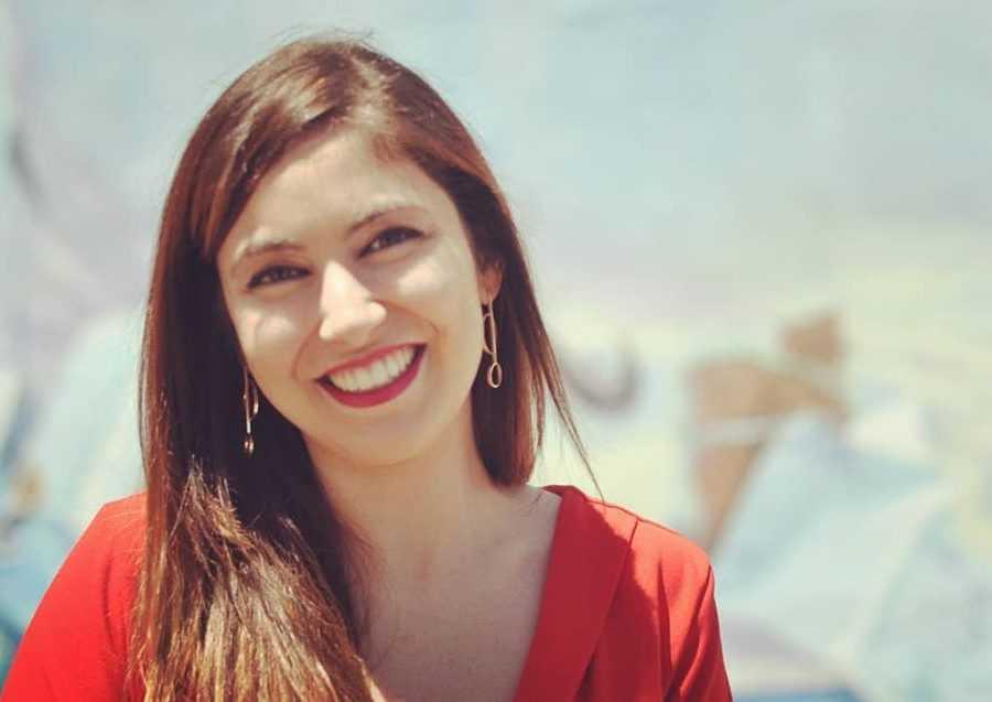 ENHORABUENA 👏 María Sánchez Ramos gana el VI #Premio Rosario Valpuesta por su trabajo de #investigación sobre la #prensa andaluza ante el caso de 'La Manada' ➡️  via @EPAndalucia   #Sevilla #ProvinciaSev @pablodeolavide @Cajasol @roosutil @unisevilla