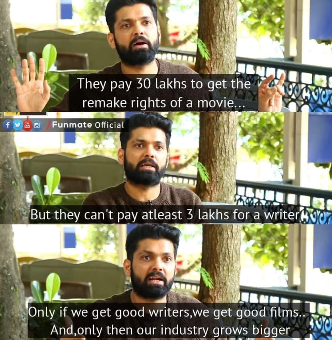 Rakshit Shetty 👏