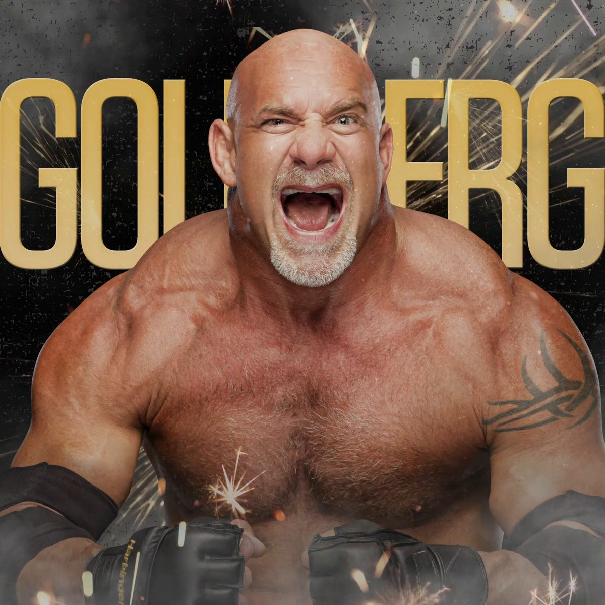 Goldberg photo