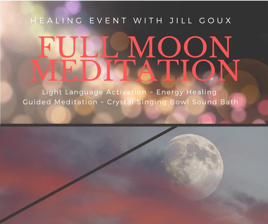 Last Full Moon Event of 2020! Check it out. https://t.co/N0KOSSAqWS https://t.co/54nsEEiQ5K