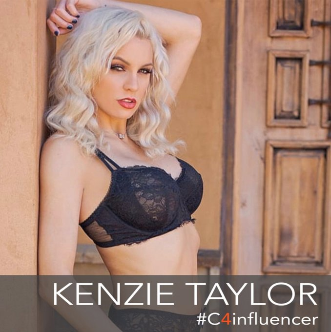 Kenzie Taylor and friends are waiting  Subscribe Now @thekenzietaylor #C4Influencer ➡️https://t.co/R1DvRXSLBZ