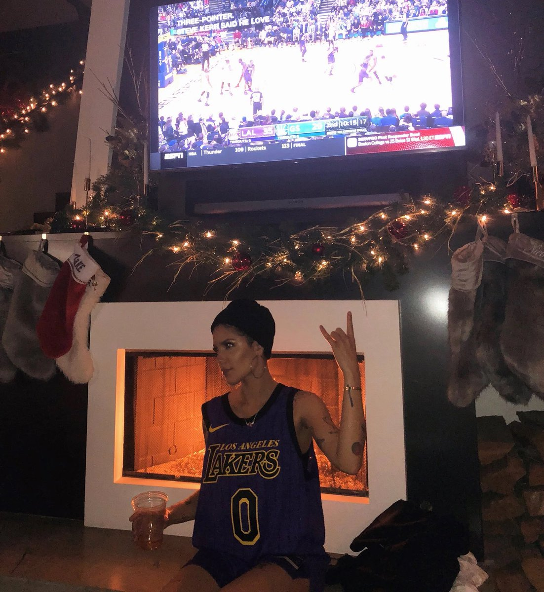 not a hater I promiseeee! I been a kuz fan always I just like to bust his balls