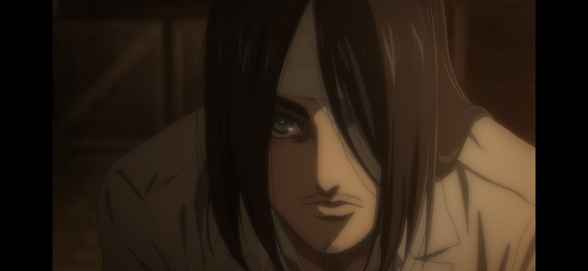 Damn why cant @KyojinShingeki be and hour long UUUUHHH a whole damn week for next episode!!! I cant take it!! https://t.co/k7e2Wgb90t
