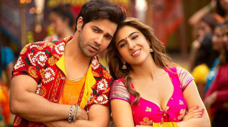 There's nothing to 'hate' about #CoolieNo1. If you're into goofy comedies that make no sense, enjoy! Everyone is pretty and everything looks nice.   But as a remake of another #Bollywood movie, it has nothing to add. I'd rather just enjoy the song remakes