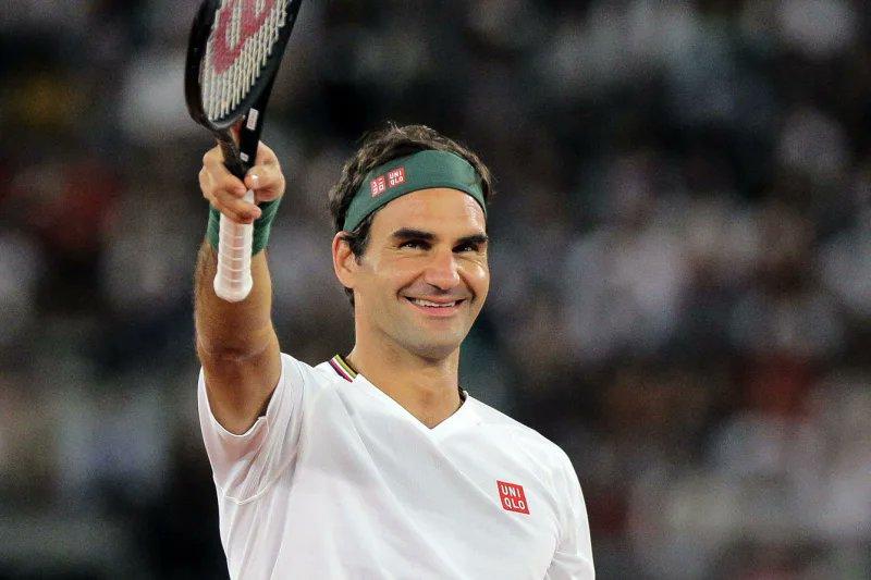 @rogerfederer के लॉन्ग टर्म एजेंट टोनी गोडसेन ने बताया कि फेडर 2021 में अपनी वापसी की तैयारी कर रहे हैं। #thisistennis #australianopen2021 #comeback2021 #tennis #sports #tennnisplayer
