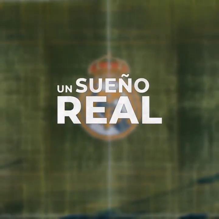 🤩📽️ ¡Ya está aquí! 'Un Sueño Real', la serie documental sobre el nacimiento del @realmadridfem, ¡se estrena hoy en @HBO_ES! 🎞️ #UnSueñoReal | #HBOEspaña https://t.co/gQ6Wuplmnw