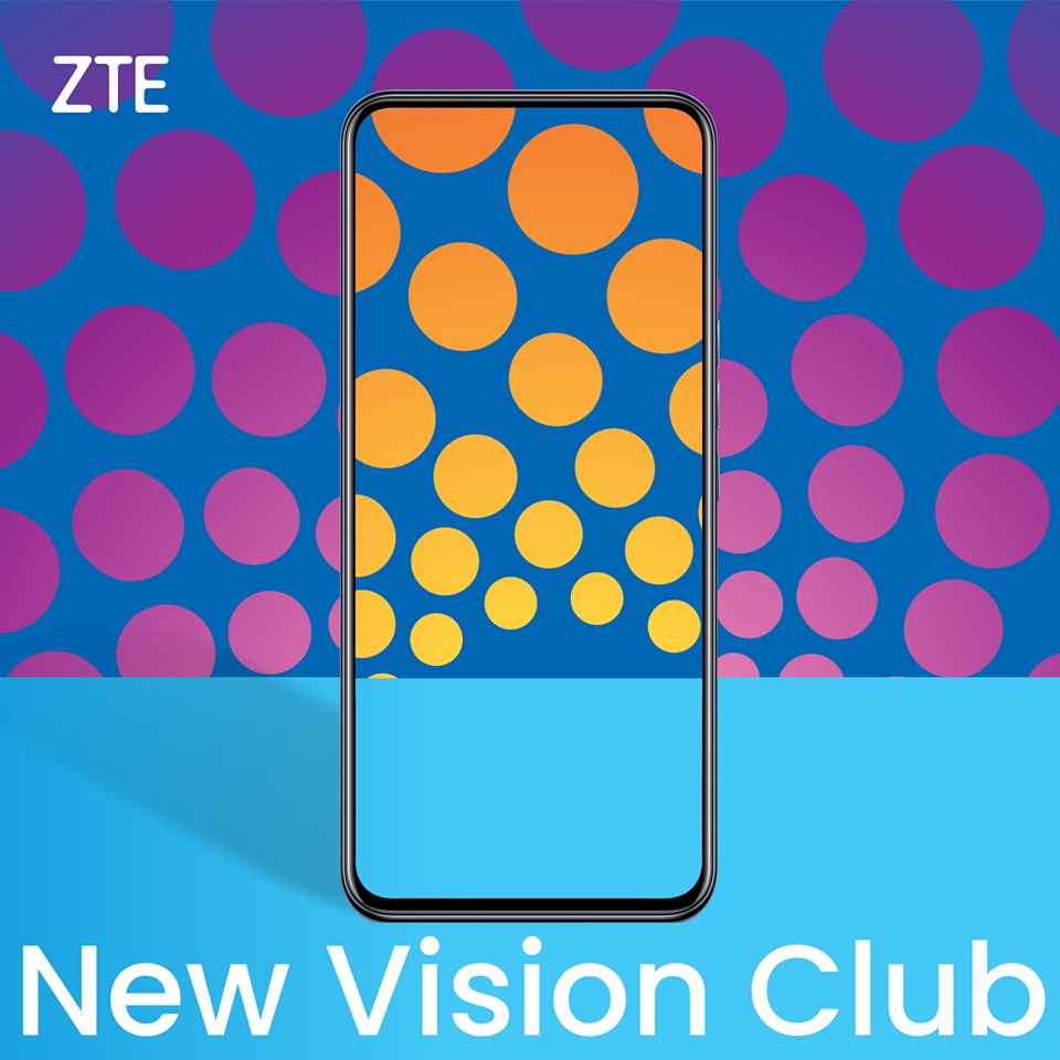 This is your final reminder to join the New Vision Club Event https://t.co/QF5HXcpuGm After today you will have no more opportunity to enter and have a chance to buy yourself a Limited Edition Black Axon 20 5G https://t.co/WUn7L9Tfw6