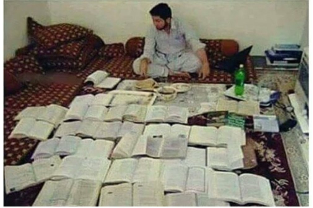Me when I was preparing the notes for my coaching class students. What's your caption?